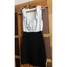 Платье в офис 40-42р