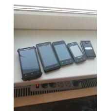 старыетелефоны