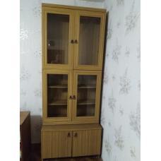 книжный шкаф,тумба под телевизор, тахта-рвскладушка