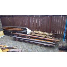 Доски бу на дрова